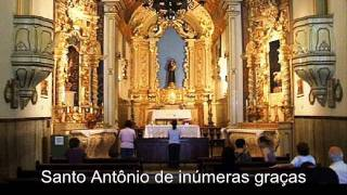 Canto de Santo Antônio