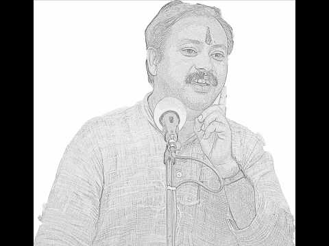 Realty of Anna Hajare by Rajiv Dixit