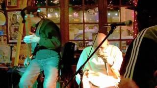 Soulard Blues Band - 2010, You Got Me Runnin