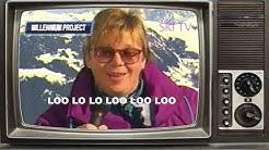 Millennium Project Feat.Mikko Alatalo-Jos sä menet Lappiin, älä anna muille ( After Ski Bounce RMX)