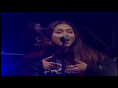 Kaka Azraf - Medley Layar Impian & Dua Insan Bercinta | #JomHeboh2018