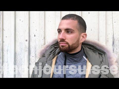 #bonjoursuisse mit Kariem Hussein – «Früher war es cool, wenn man anders hiess»