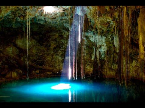 Avventure nel Mondo video del viaggio in auto in Messico Yucatan no slide show Pistolozzi Marco