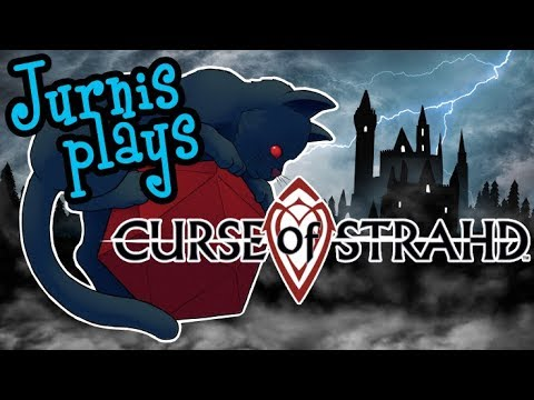 Dice&Dolts: The Curse of Strahd - Part 14 thumbnail