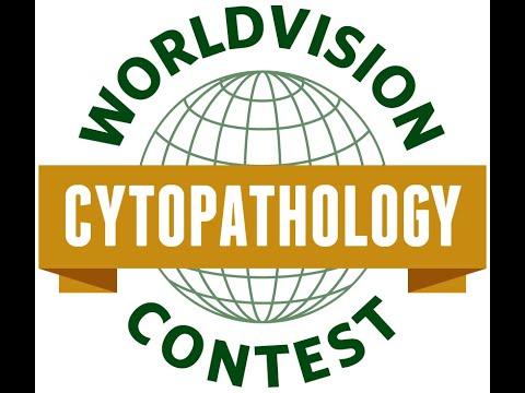 Worldvision Cytopathology Contest #cytopath #cyto