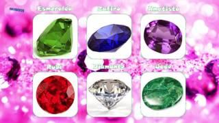 Elige la piedra preciosa que mas te guste y descubre que dice de tu personalidad thumbnail
