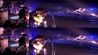 2010.12.04 Hollywood Palladium Live 《SetList》 00:17 - 月光 (SE) 0...