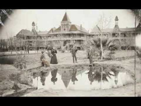 Phoenix, Arizona Historical Images