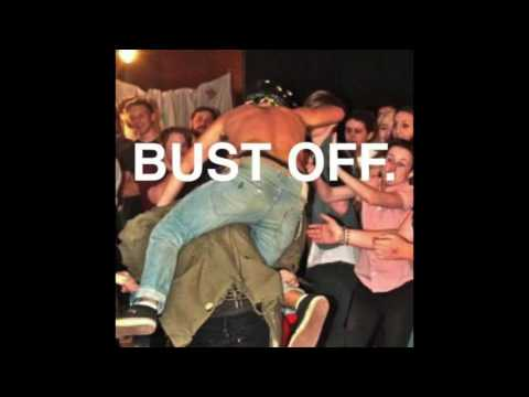 Bust Off live 10/9/16 @ The Electric Maid DC