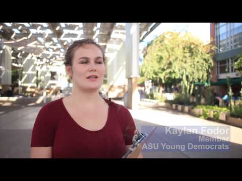 Young Dems Video