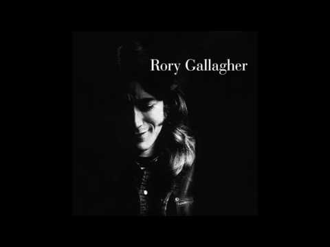 Rory Gallagher - Rory Gallagher 1971 (Full Album)