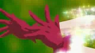 Tokyo Mew Mew (Pumpin