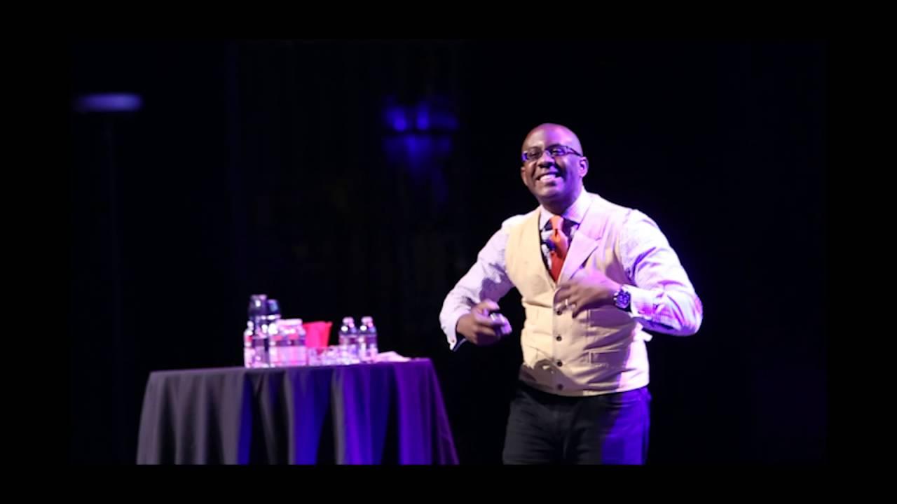 Ray Ramon - 2016 WEC Atlantic City Conference Talk