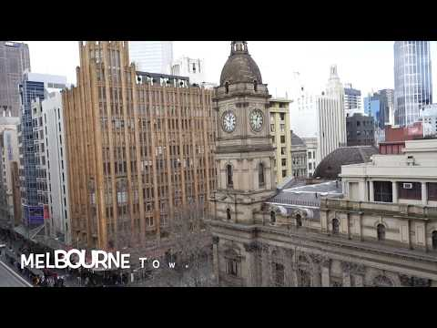 The Westin Hotel Melbourne, Room Tour, King Deluxe