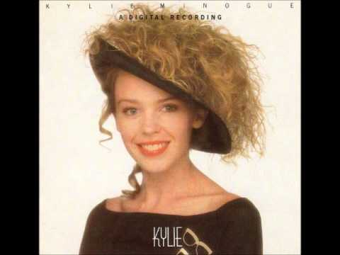 The Locomotion (album mix) - Kylie Minogue 1988