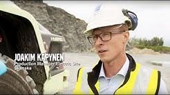 Electric Site - Meet Joakim Käpynen