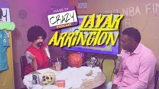 LaVar Arrington Is a Trekkie, & More Revelations    MAYBE I'M CRAZY