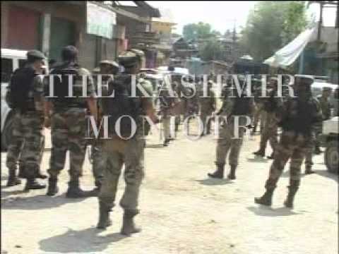 Militants attack police party in Anantnag, one cop killed