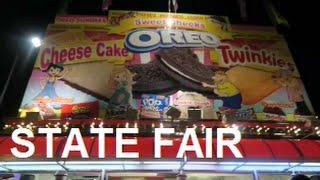 California State Fair 2016 [5]