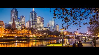 Australia Melbourne SKY