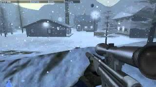 IGI 2 : Covert Strike - #3 The Weather Station - Agent Rank