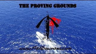 Fish Downsea: The Proving Grounds