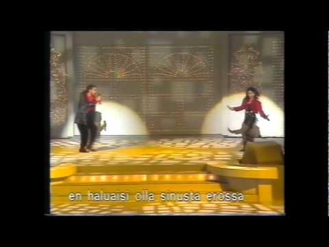 ABU Golden Kite WSF 1990: Indonesia - Tri Utami Sari & Utha Likumahwa - Bila