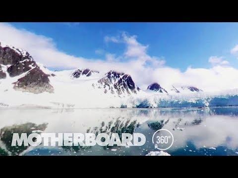 Kein Eis in Sicht: Ein Besuch am arktischen Ende der Welt - VICE