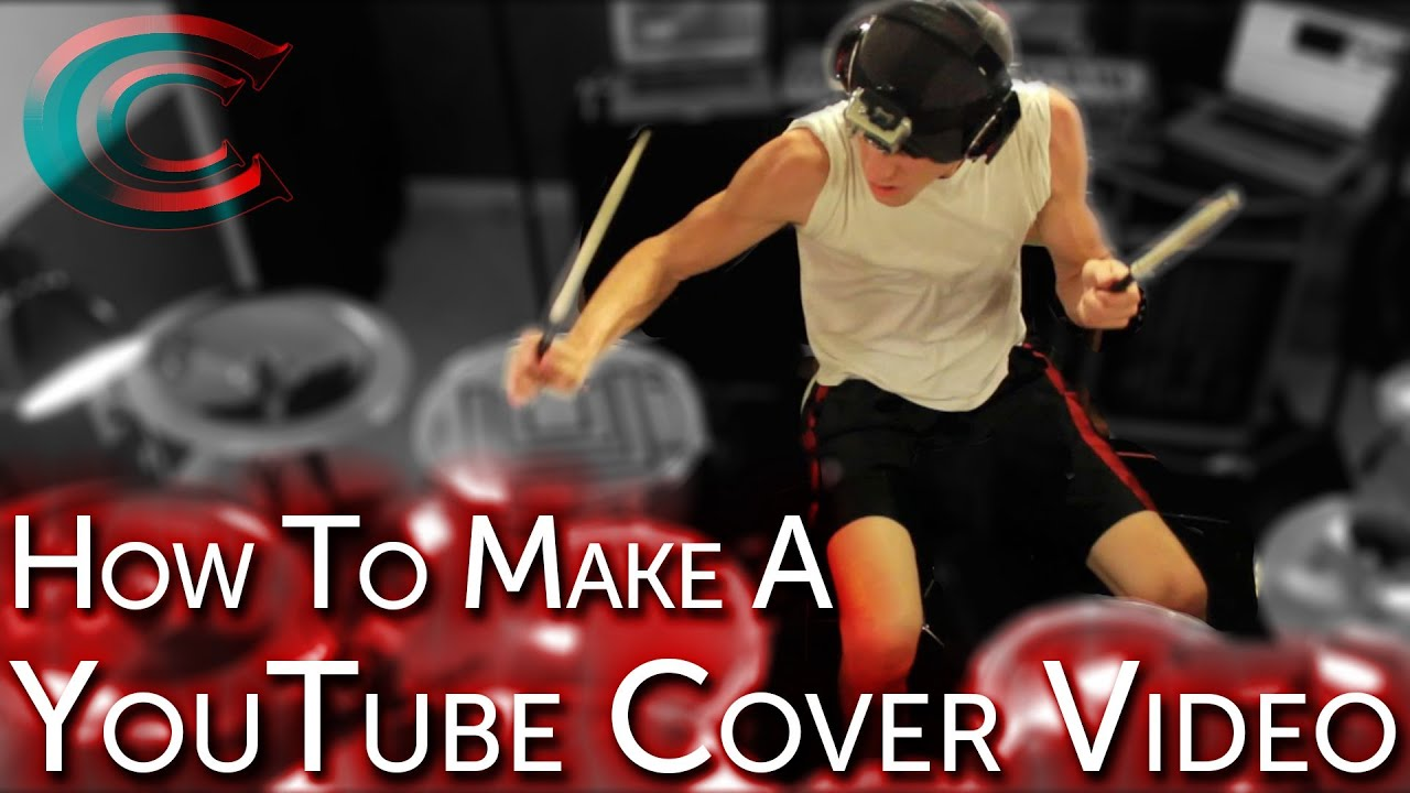 """Many artists on youtube have increased the discovery of their videos and expanded their audience through standout covers. For example, tyler ward found fame in 2010 when he posted a video of himself and other artists singing an acoustic version of """"we are the world. """" planning to record your own cover?. Remember."""