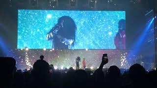 Kendrick Lamar, SZA - All The Stars - The Championship Tour in LA