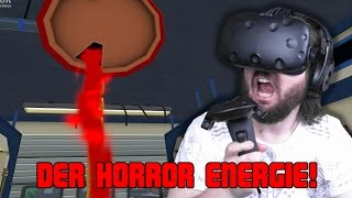 VIRTUAL REALITY HORROR ENERGIE!