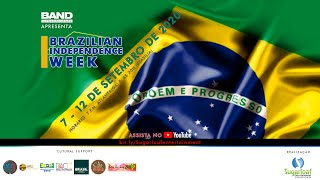 Brazilian Independence Week (Dia 11 de Setembro de 2020).