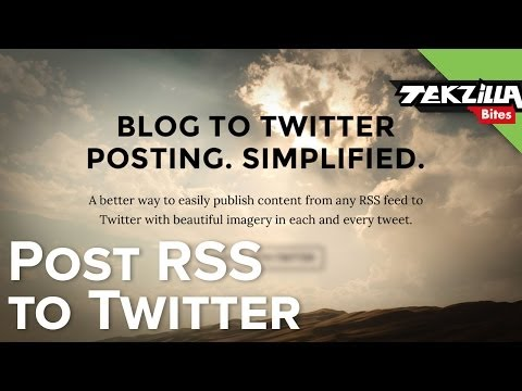 Download Relaxed Twitter Search With Jetwick Rss MP3, MKV, MP4