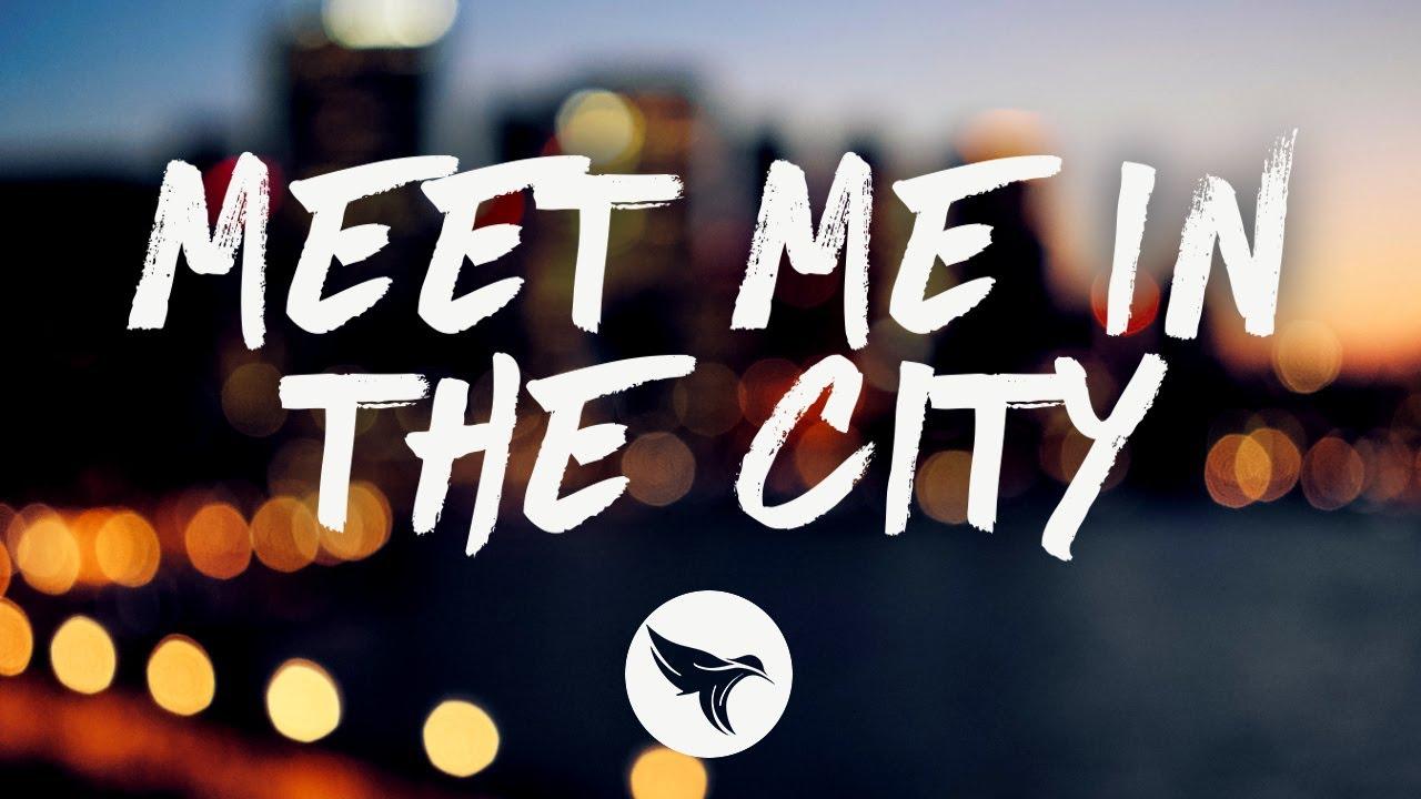 Adam Doleac - Meet Me in the City (Lyrics)