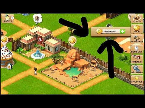 How To Hack Wonder Zoo Unlimited Money (last Vision) Original