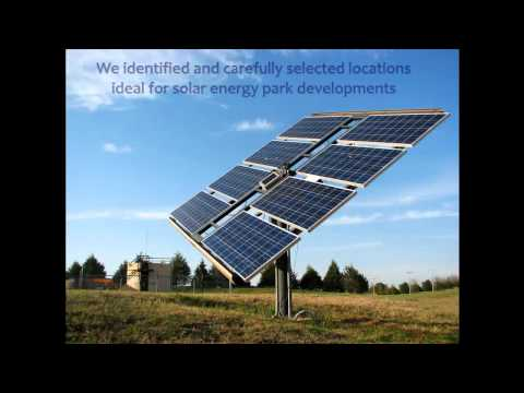 Solar Energy Projects in Romania - Carbon Credit opportunity