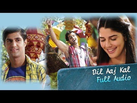 Dil Aaj Kal (Full Audio Song)   Purani Jeans   Tanuj Virwani & Aditya Seal