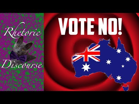 Quickie with Gospel Australia: Vote No on Gay Marriage Because Muslims