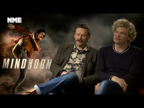 Mindhorn: Julian Barratt & Simon Farnaby reveal the 'evil' joke that didn't make the final cut streaming vf