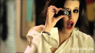 John Frusciante ft. Tricky and Flea -  #1 Da Woman