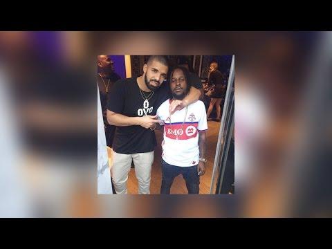 Popcaan, Drake - My Chargie (Lyrics)