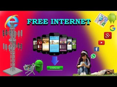 Free Internet For Life Time No Sim Data