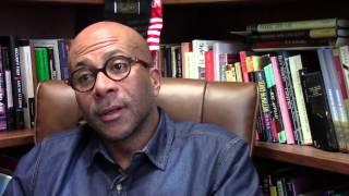Atheist Debates - Interview: Anthony Pinn, PhD