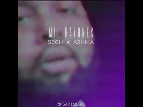 Sech ft Azhika