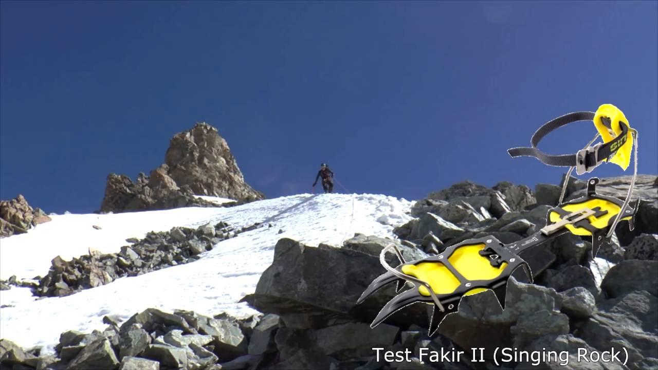 Fakir II (Singing Rock)