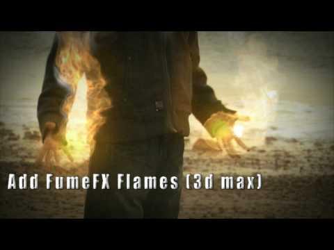 Flame HD Break Down