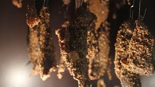 Biltong the easy way !!! - Results video at https://youtu.be/lFZiLkj3_fE
