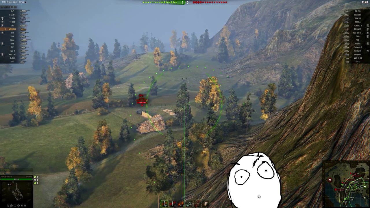 World of Tanks – Epic wins and fails [Episode 68]
