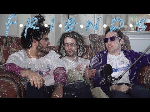 Friendship - Pro Crastinators Podcast EPISODE 100 LIVE!