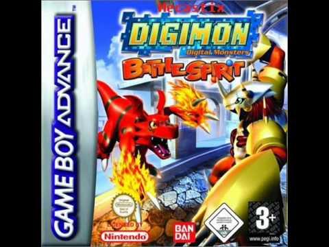 Digimon Battle Spirit 2 - Rising Sun ROM Download for ...
